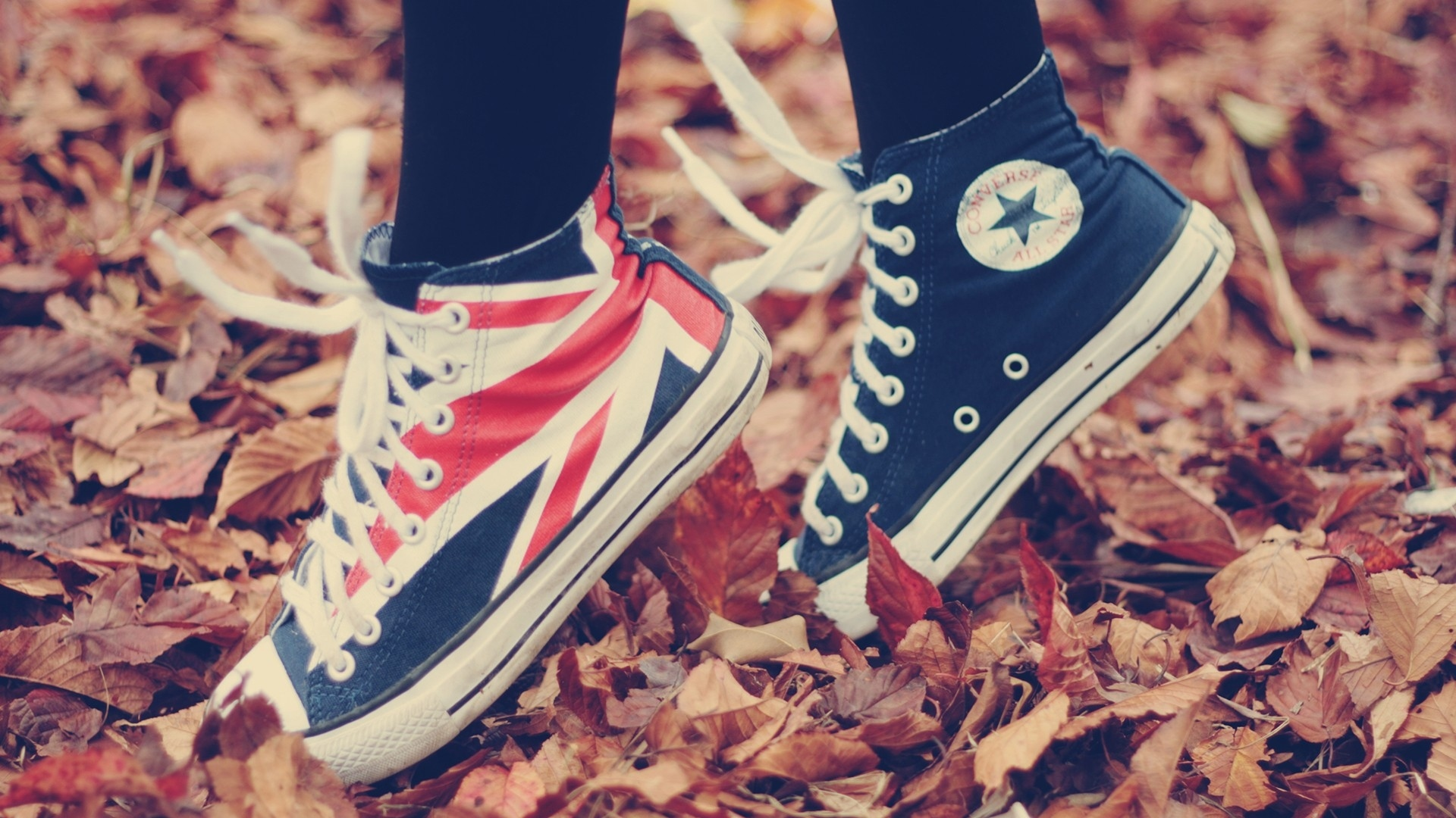 Wallpaper Of Shoes