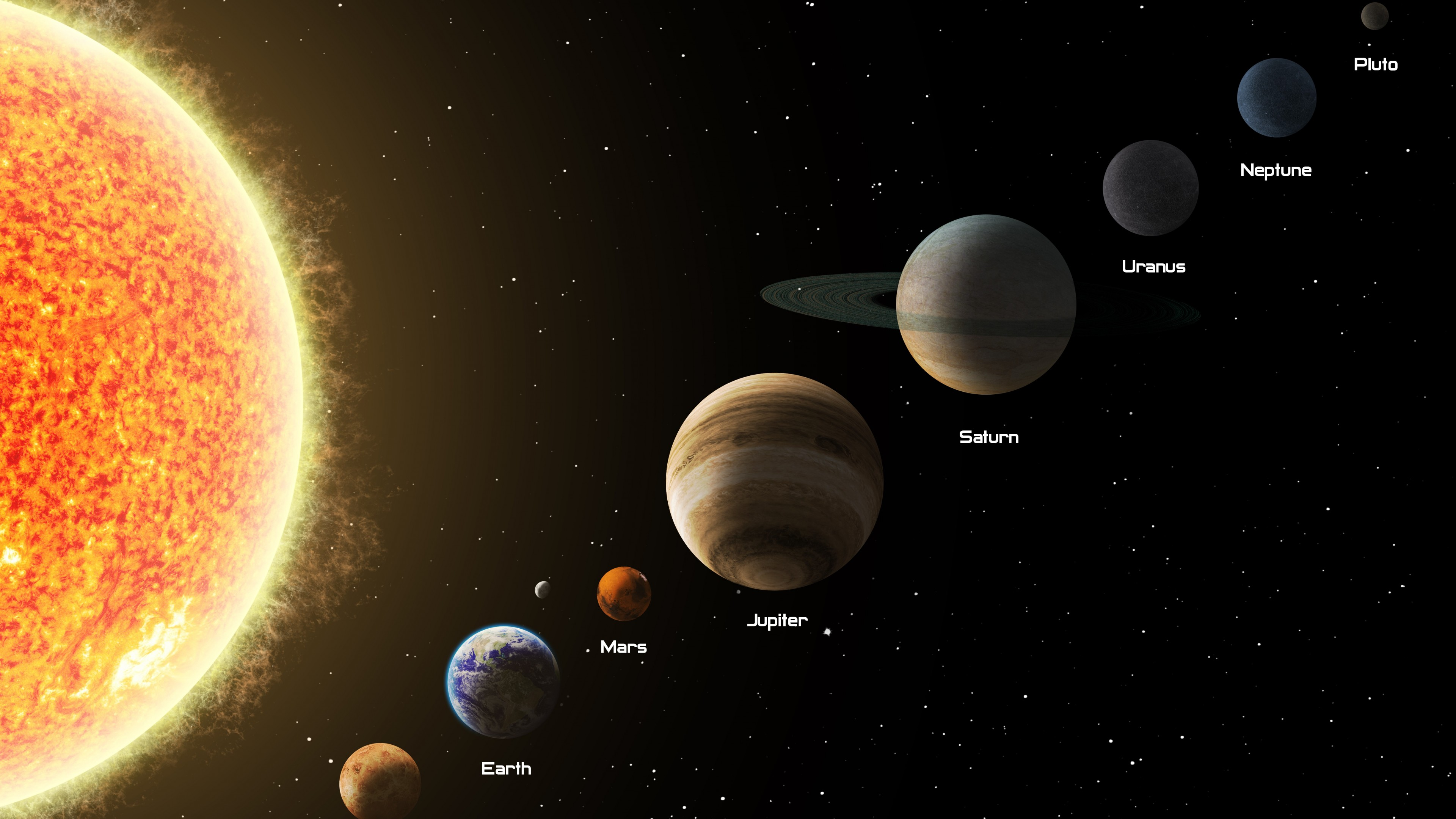 A Tediously Accurate Map of the Solar System Josh Worth Show me the pictures of solar system