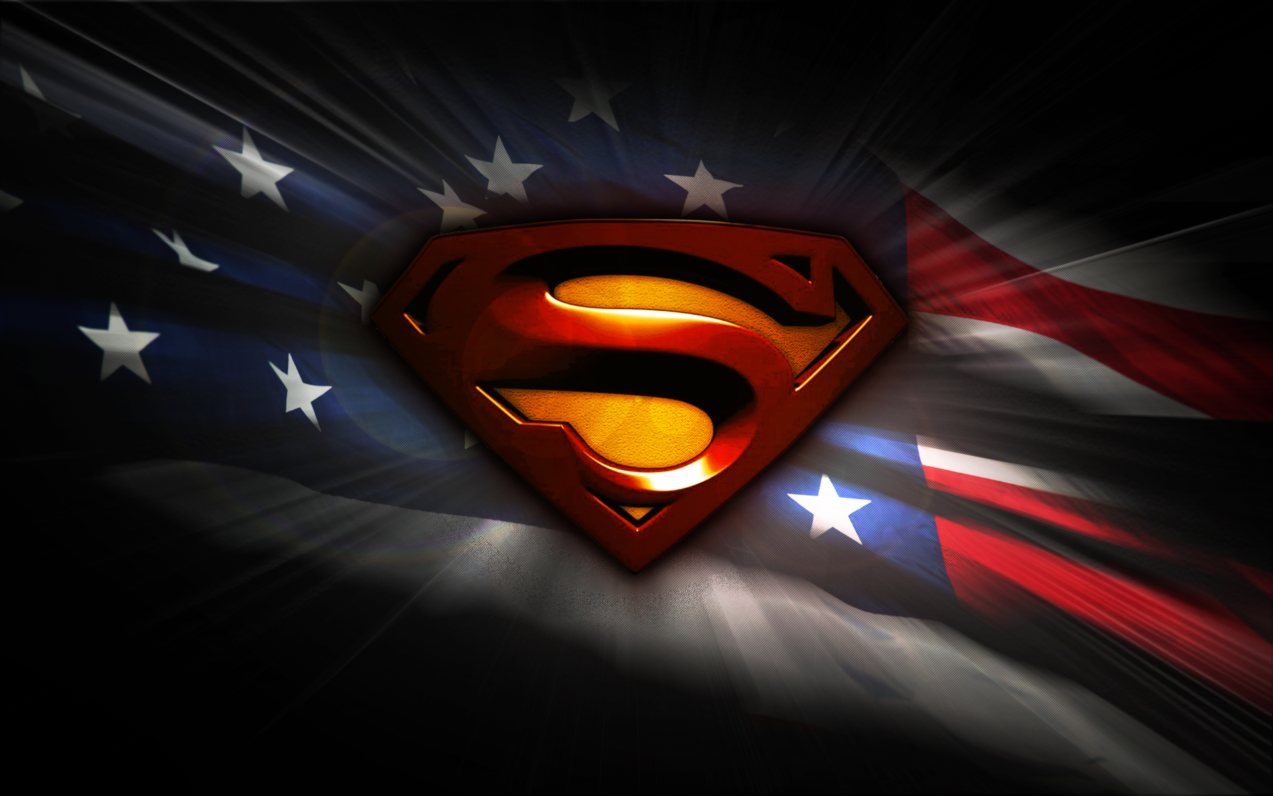 Wallpaper Of Superman