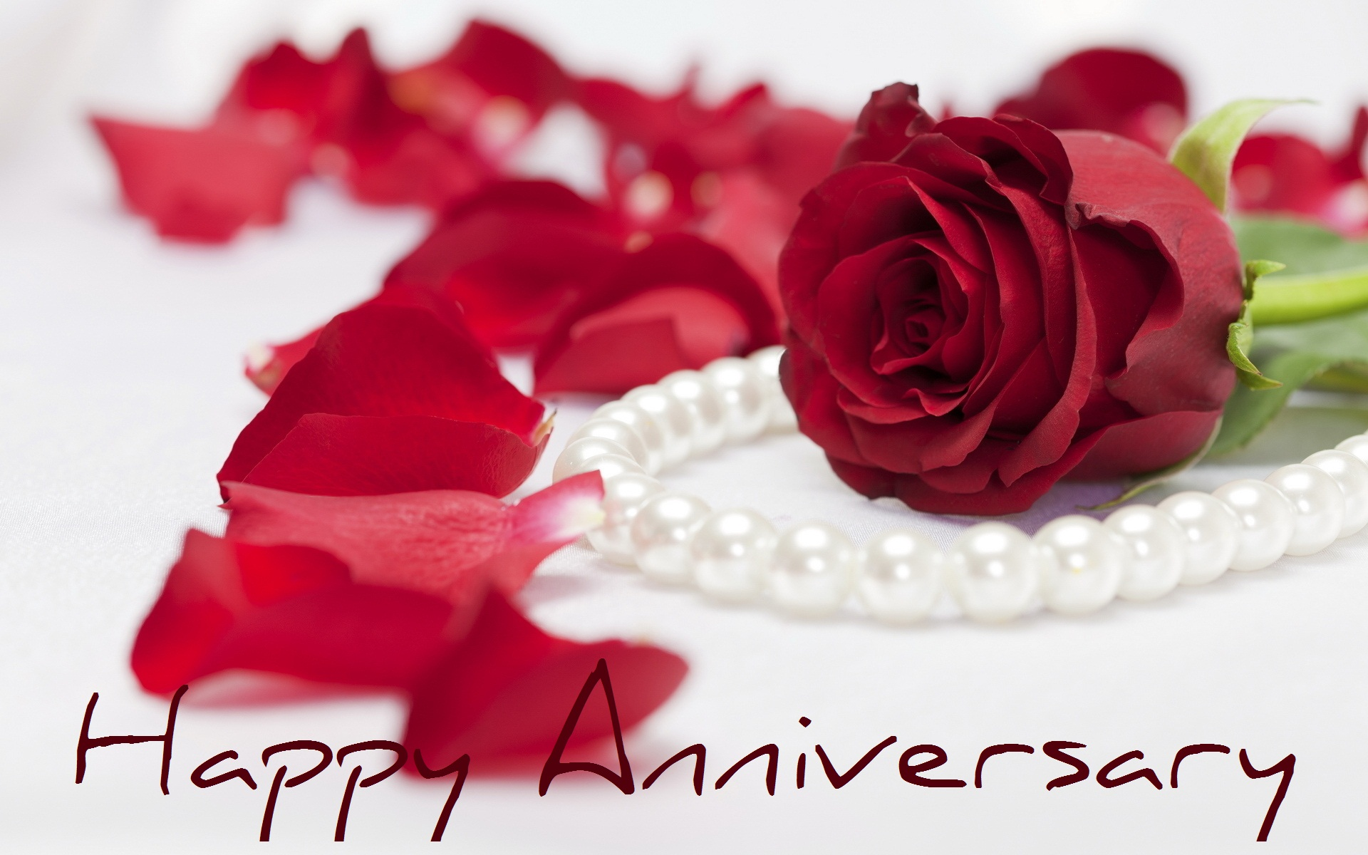 Wallpaper Of Wedding Anniversary