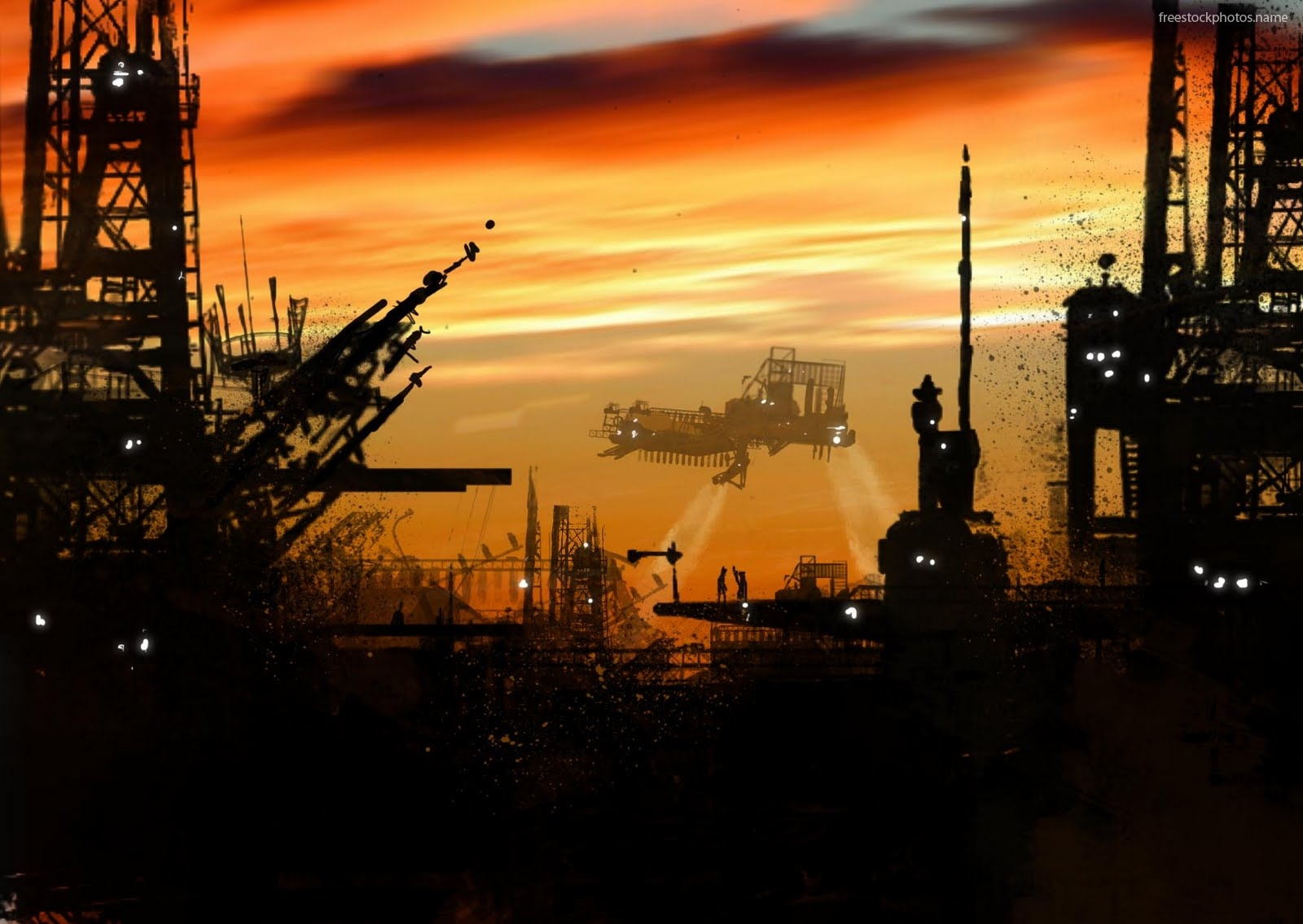 download wallpaper oil and gas gallery