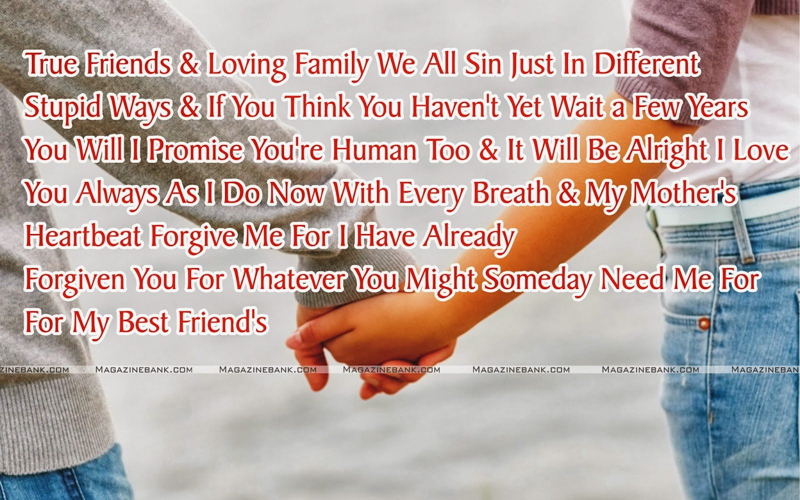 Wallpaper On Love And Friendship