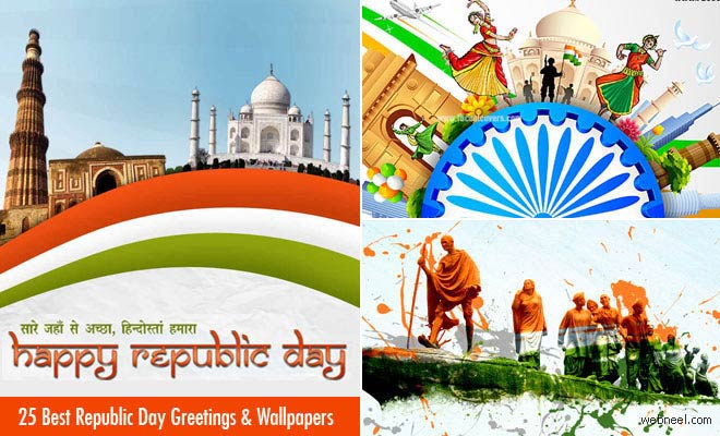 essay on the republic day of india A republic day is a holiday to commemorate the day when a country became a republic in some countries  india gained its independence on 15 august 1947.