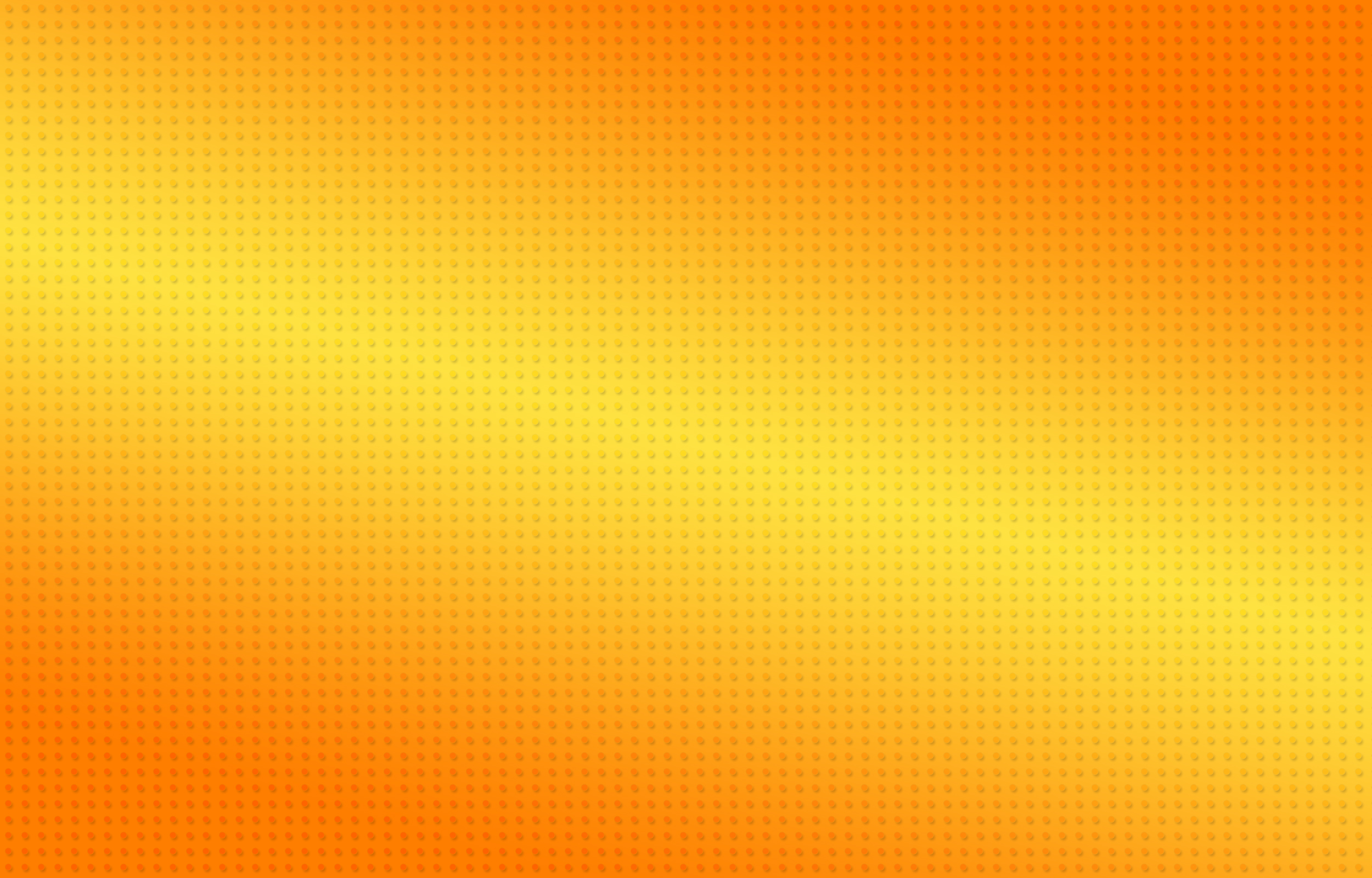 Wallpaper Orange