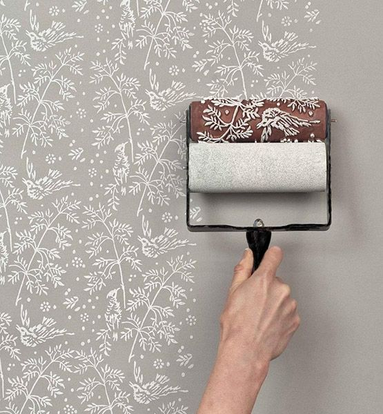 Wallpaper Paint And More