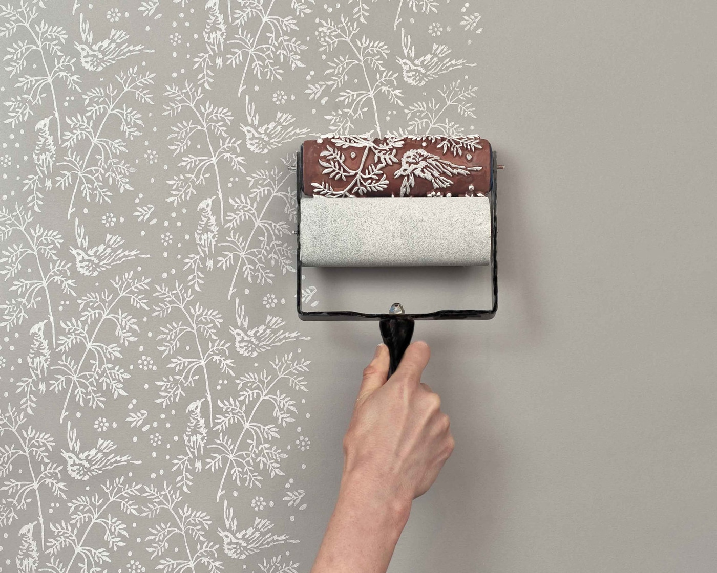 Wallpaper Paint Roller