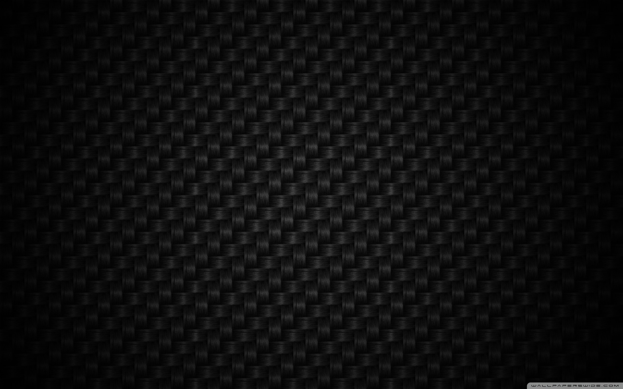 Wallpaper Pattern Black