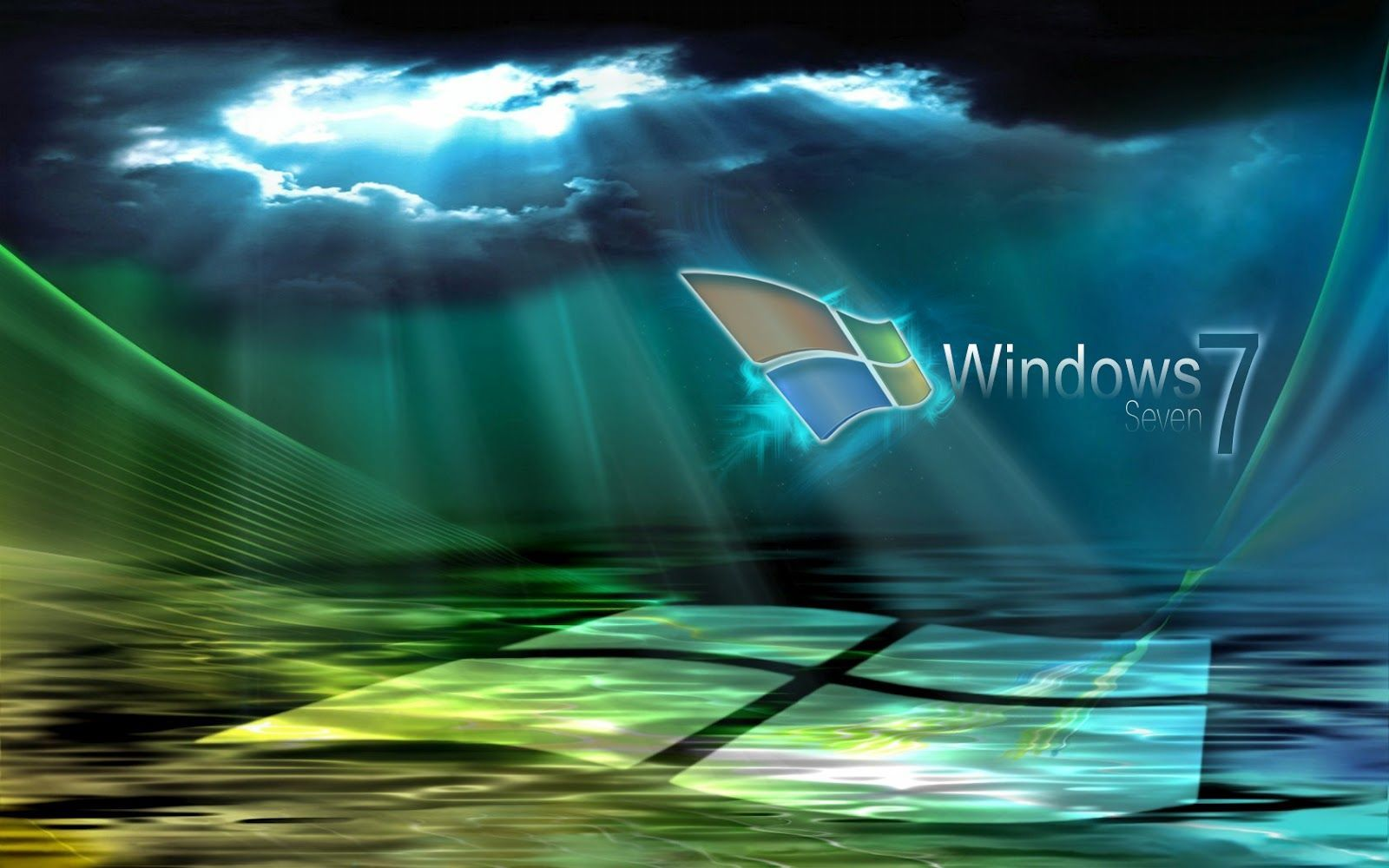 Wallpaper Pc Windows 7
