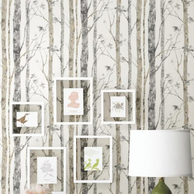 Download wallpaper peel and stick gallery - Birch tree wallpaper peel and stick ...