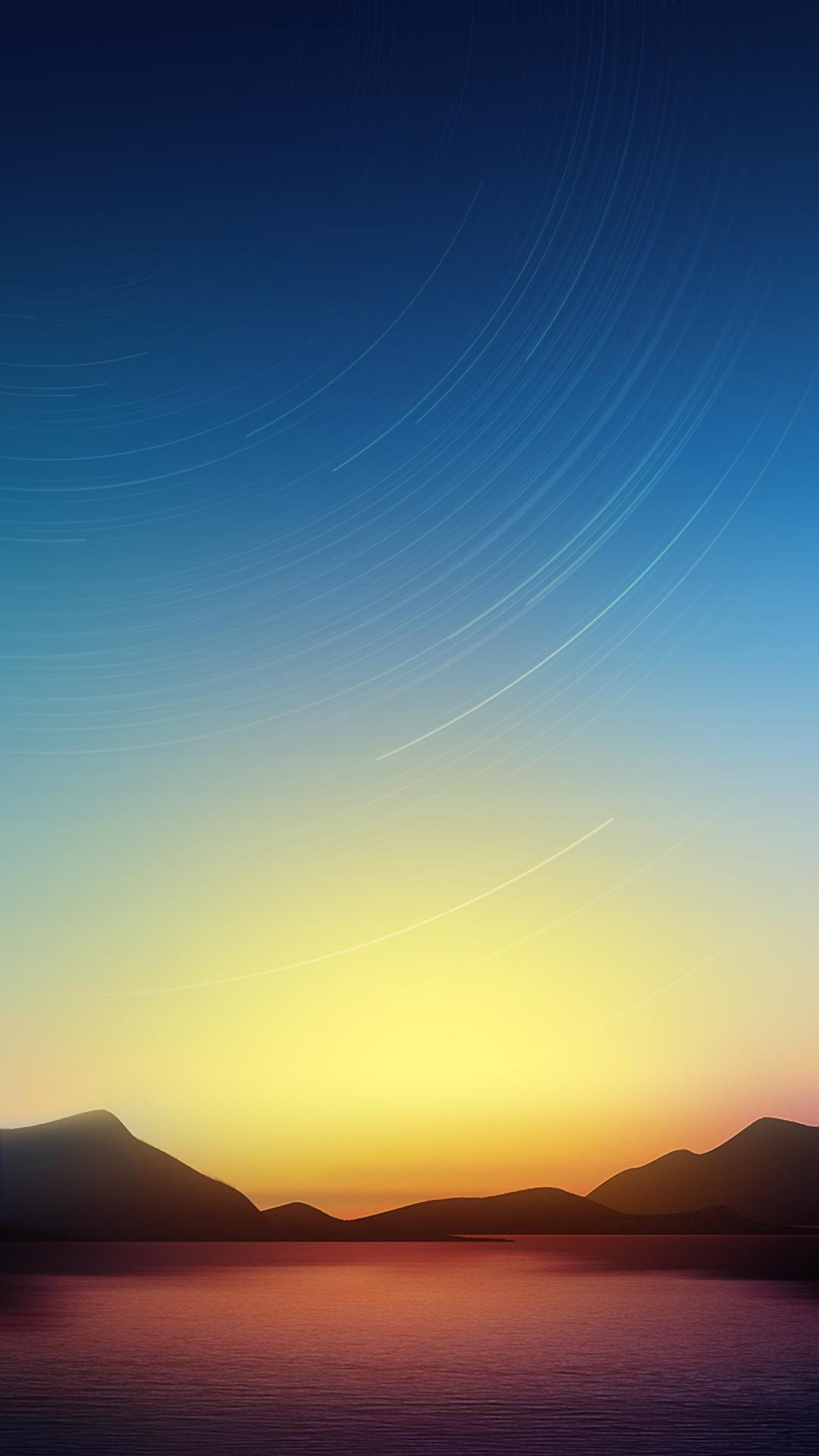 Wallpaper Phone Size