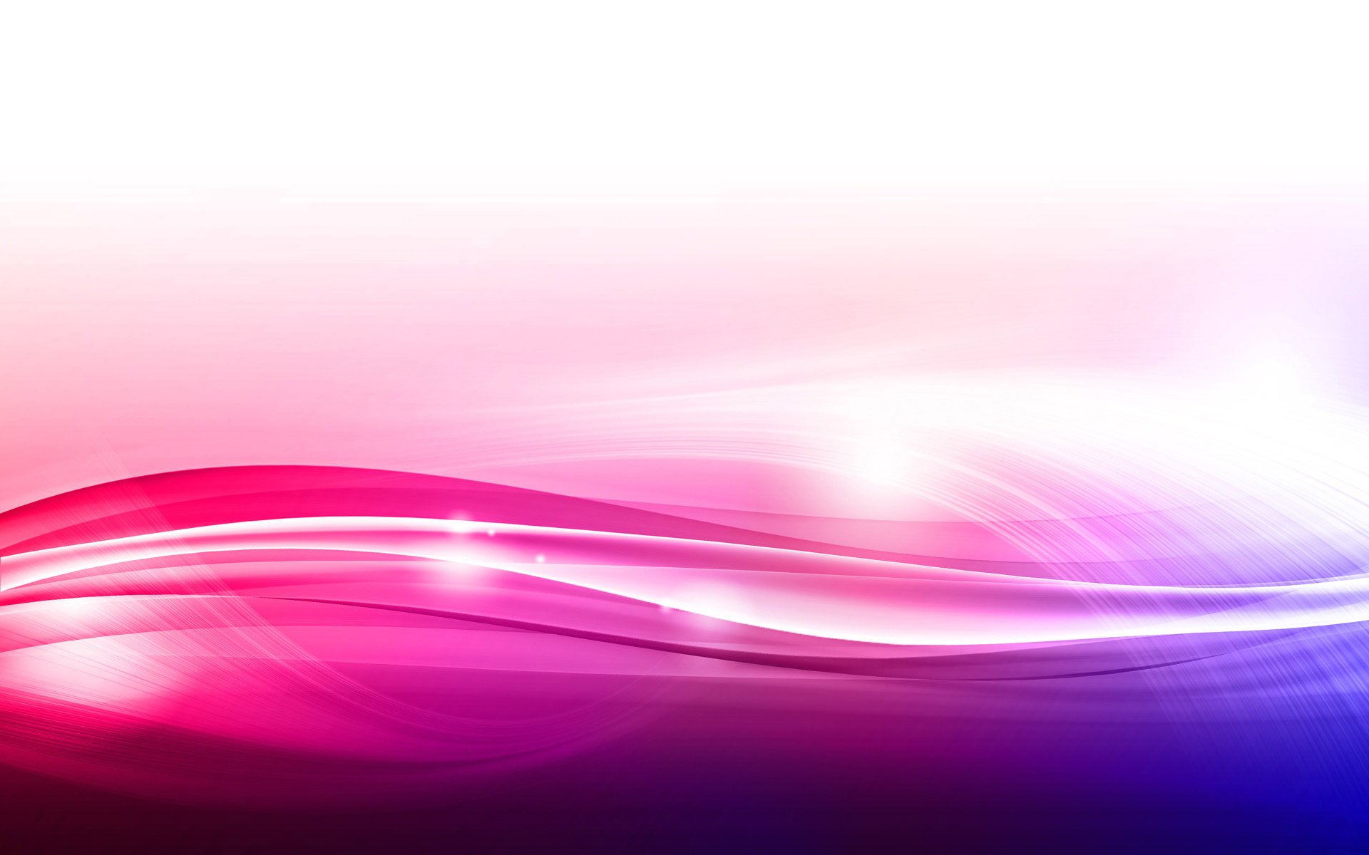Wallpaper Pink Abstract