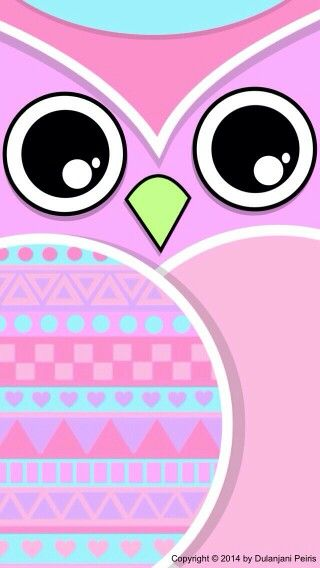 Wallpaper Pink Lucu