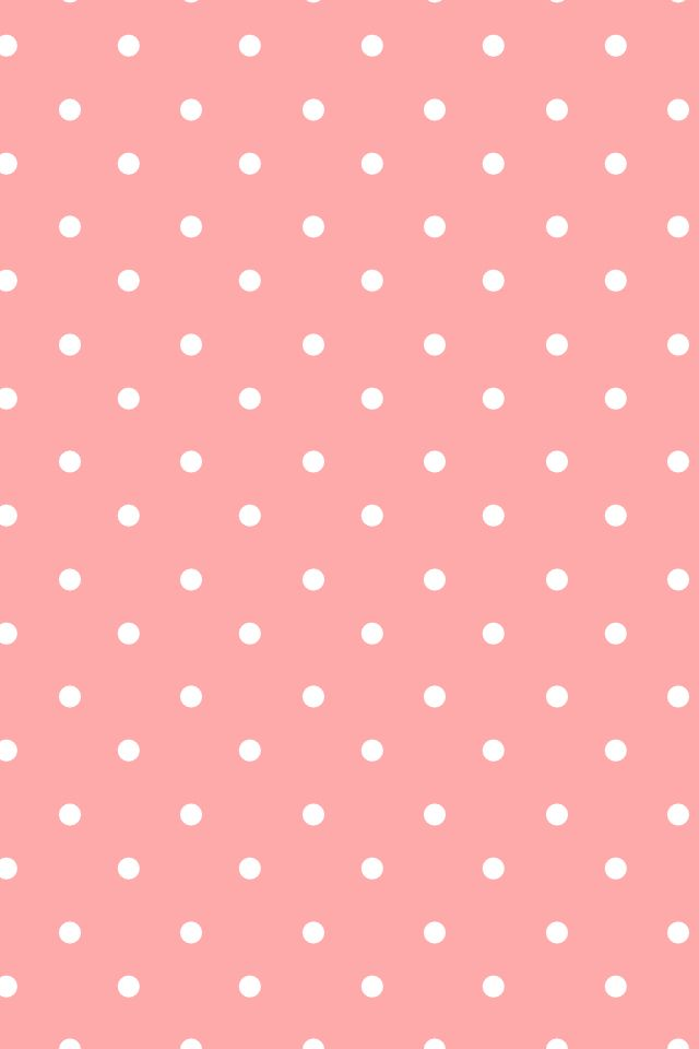 Wallpaper Polka Dots