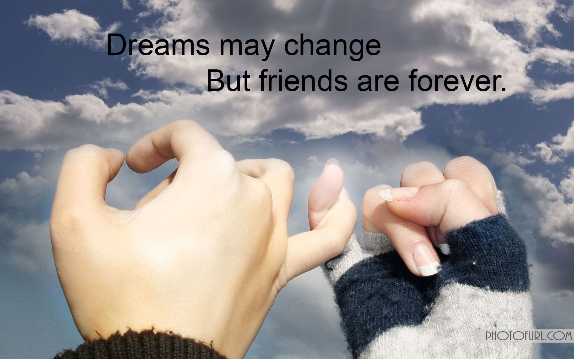 Wallpaper Quotes On Friendship