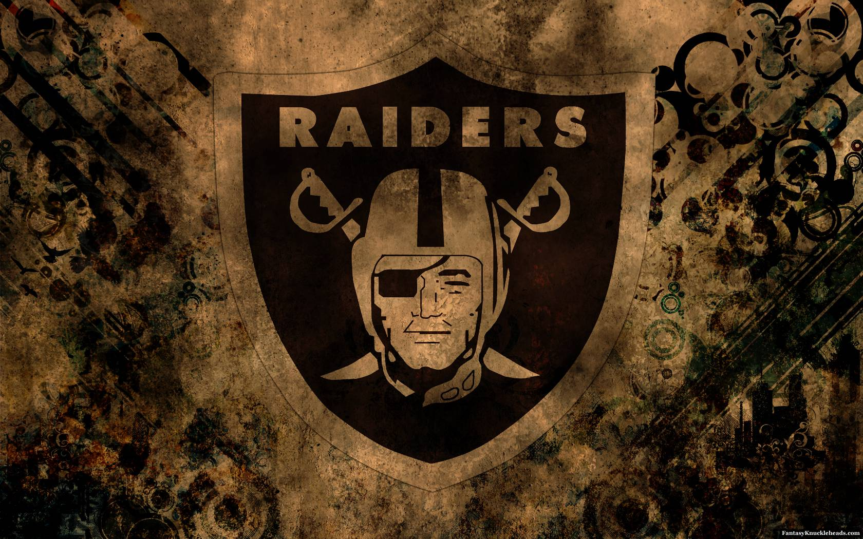 Wallpaper Raiders