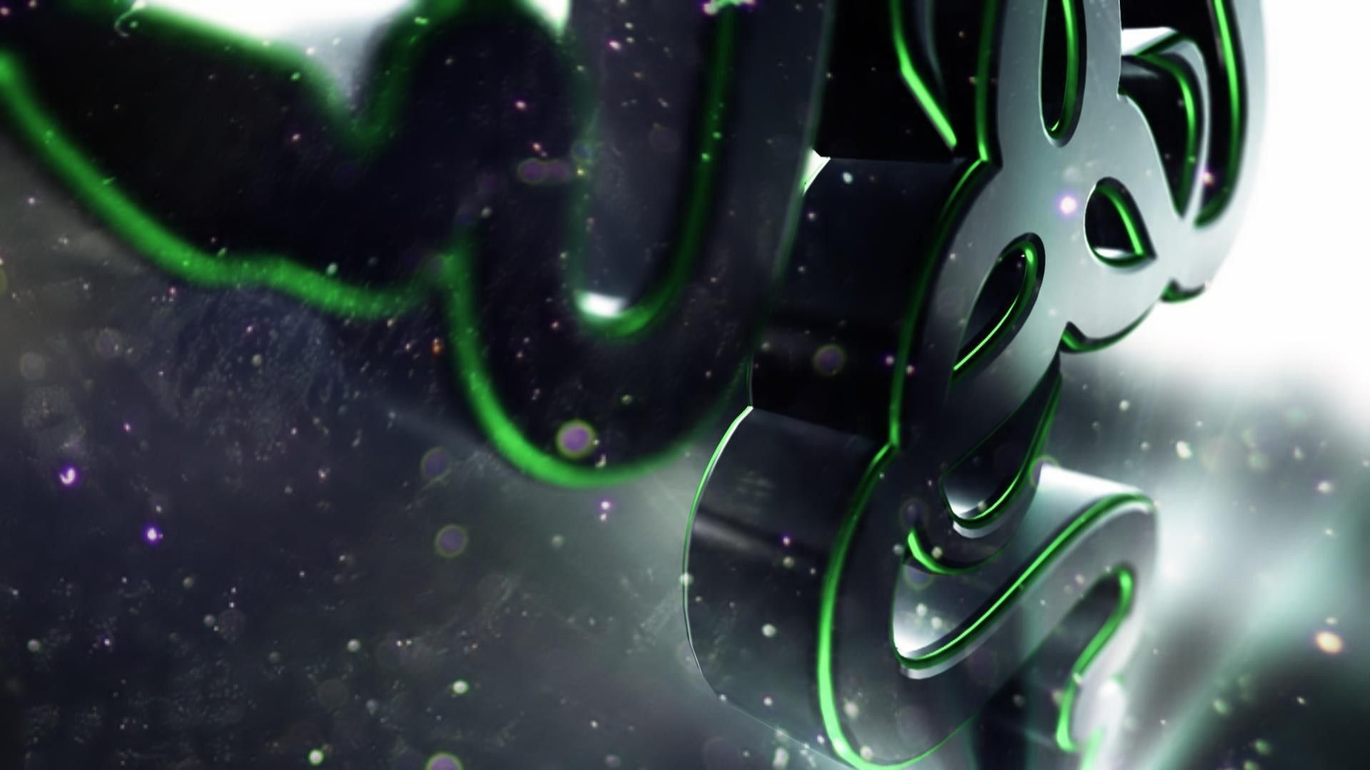 Wallpaper Razer Full HD