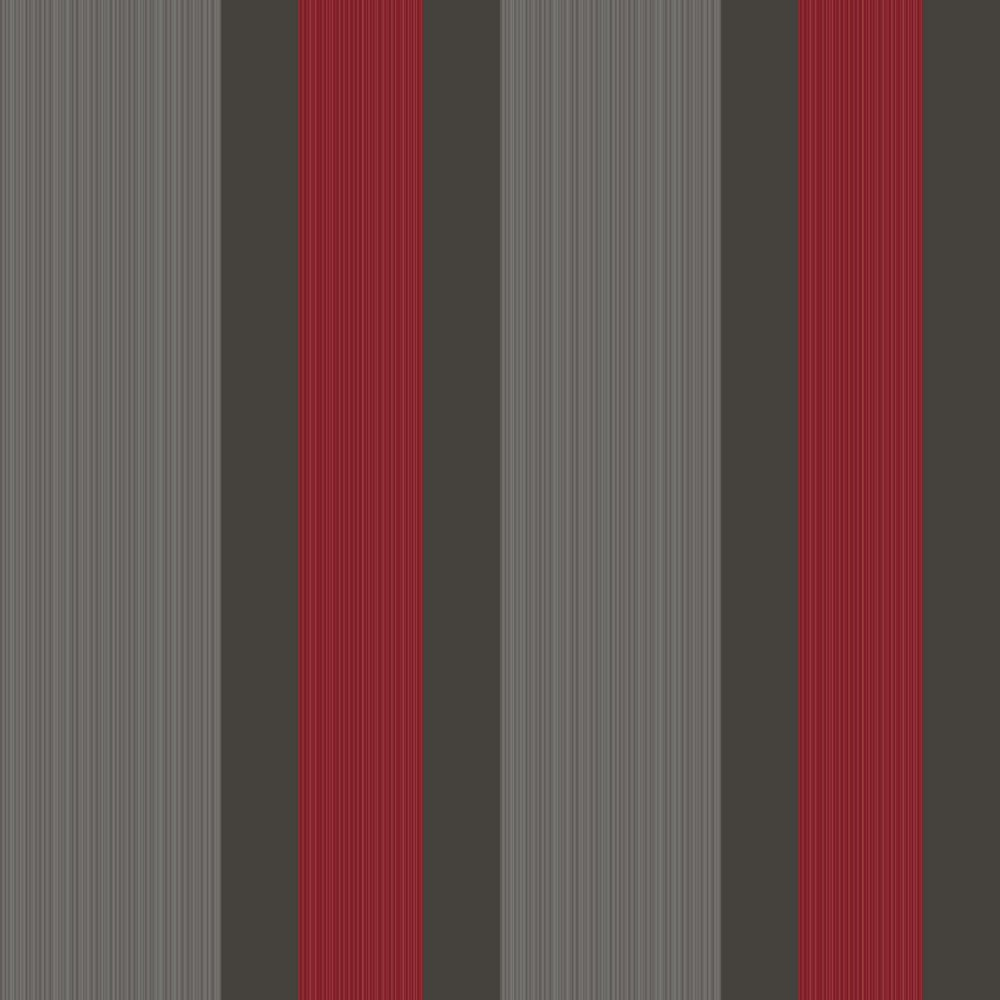 Wallpaper Red And Grey