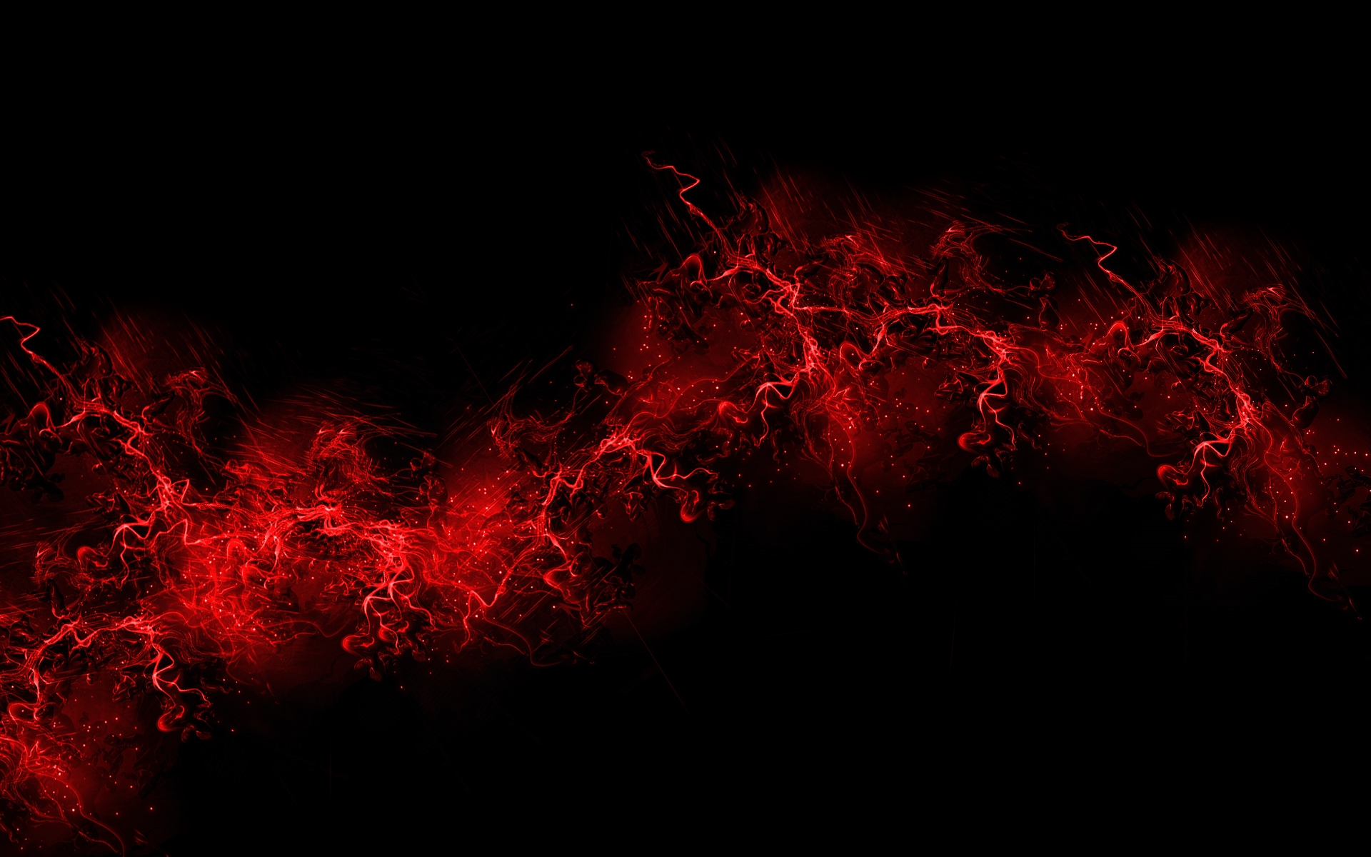 Wallpaper Red HD