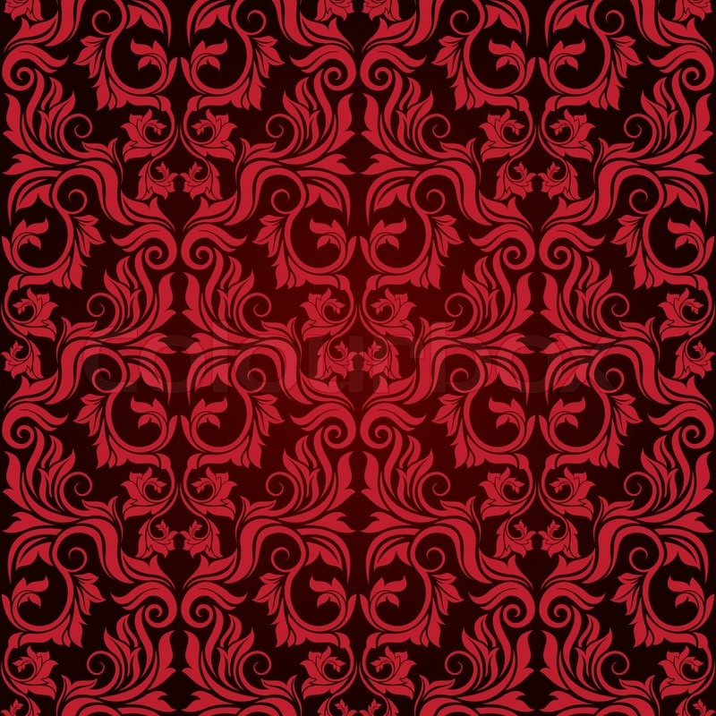 download wallpaper red pattern gallery