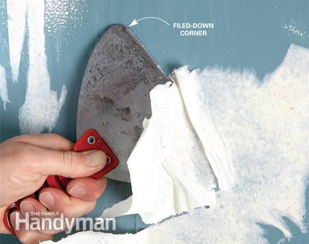 Wallpaper Removal Cost