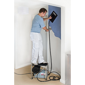 Wallpaper Removal Steamer