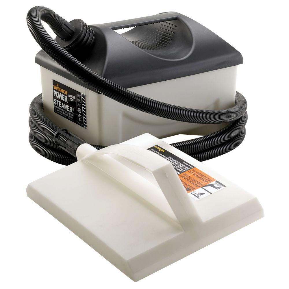 Wallpaper Removal Steamer Home Depot
