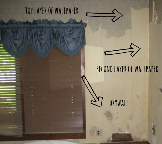 Wallpaper Remove
