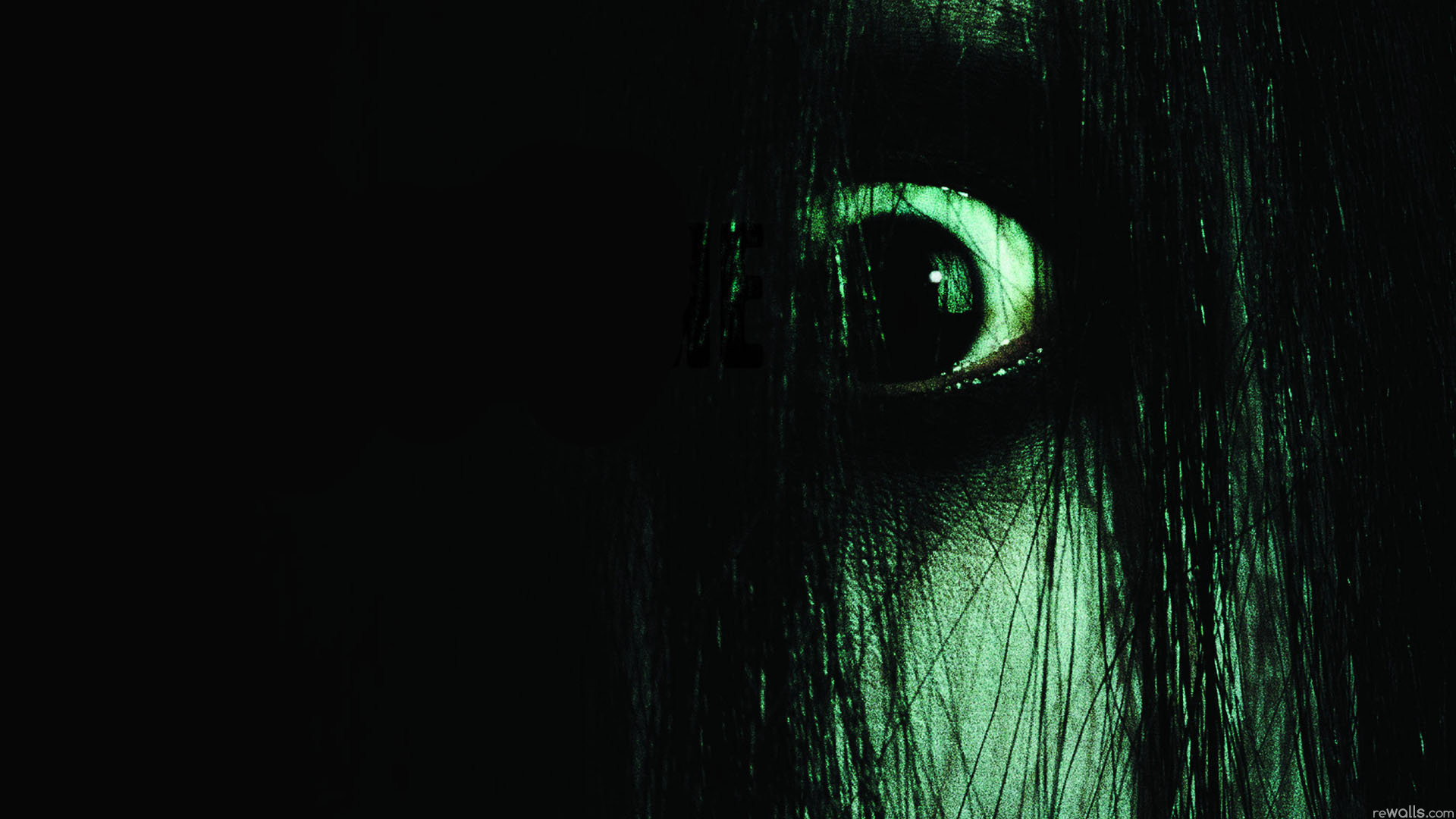Wallpaper Scary