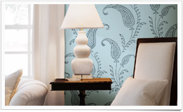 Wallpaper Sherwin Williams Easy Peel