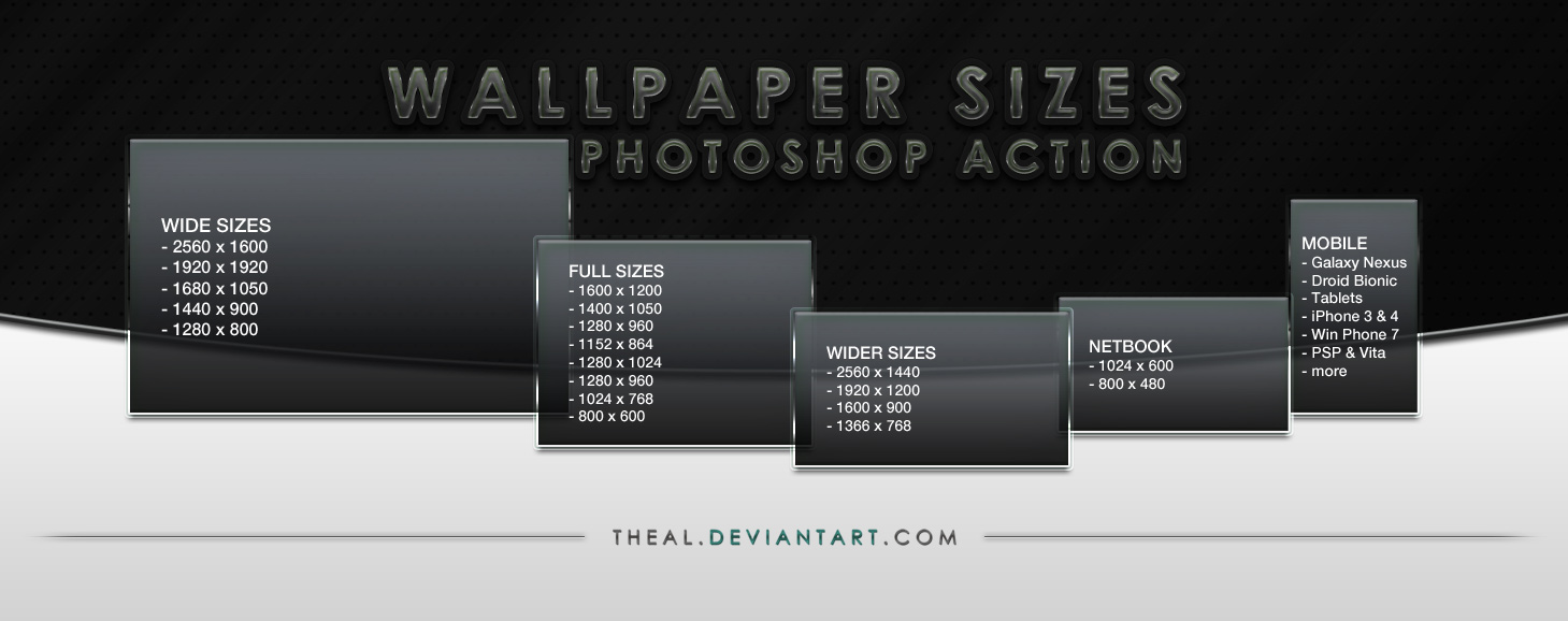 Wallpaper Sizes For Walls