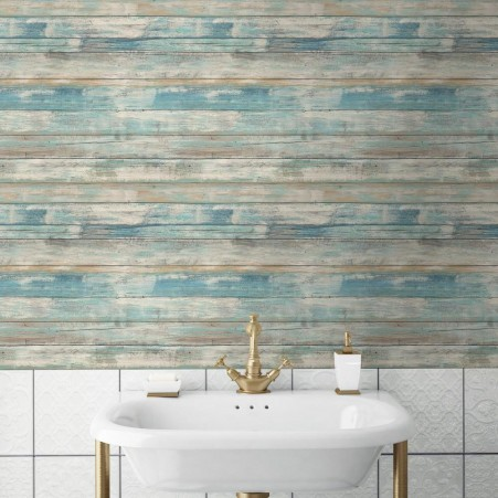 Wallpaper Stick On The Wall