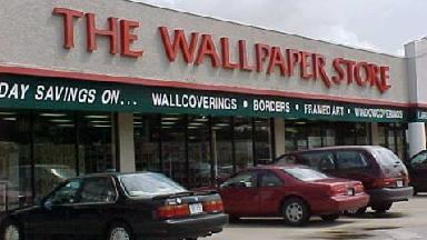 Wallpaper Store Houston