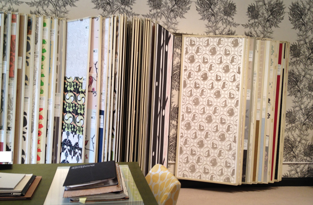 Wallpaper Store Los Angeles