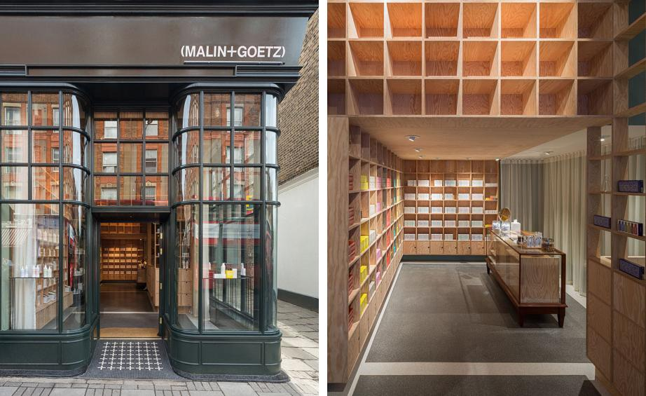 Wallpaper Stores In London