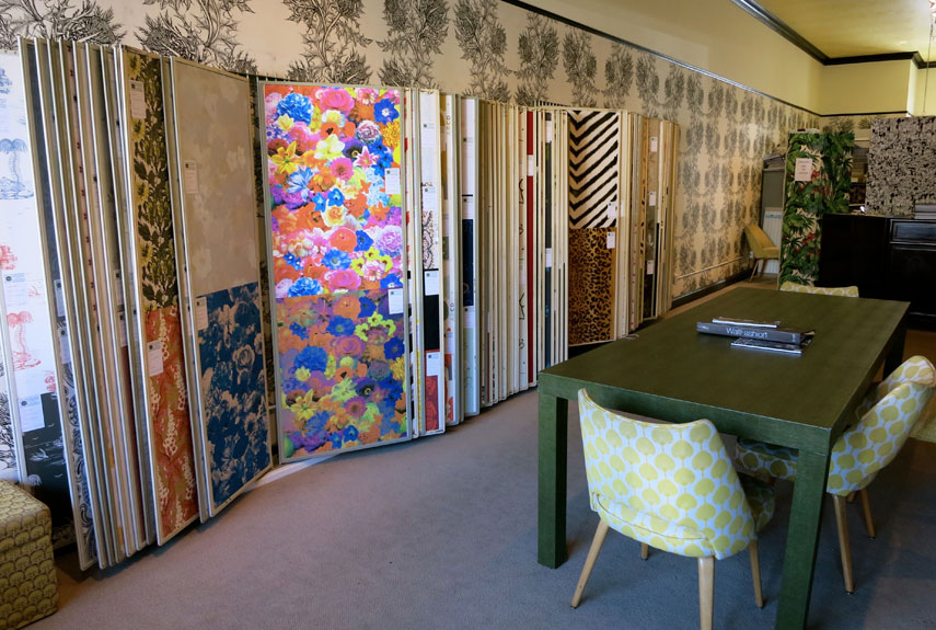 Wallpaper Stores In Los Angeles
