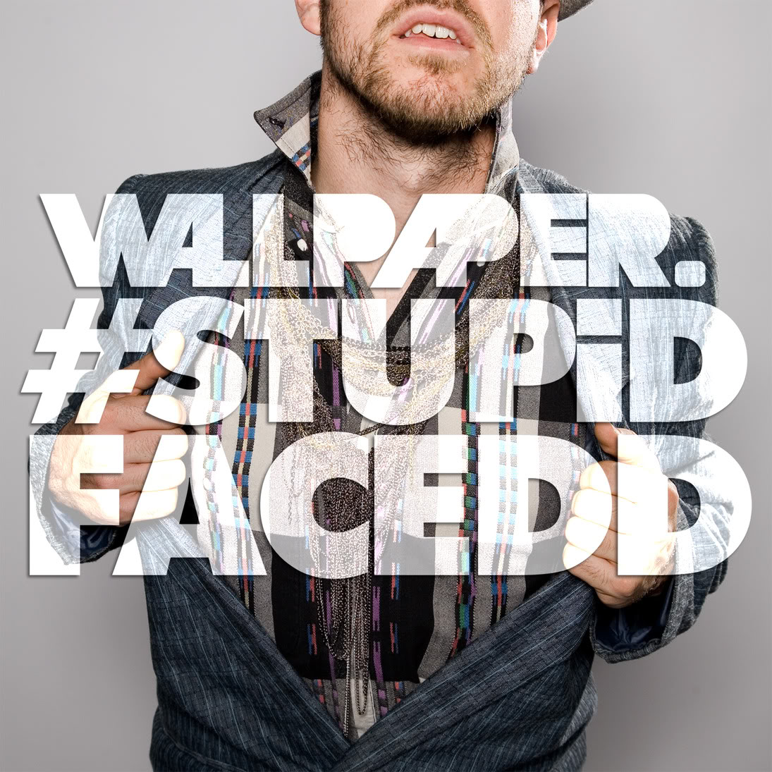 Wallpaper Stupidfacedd Download