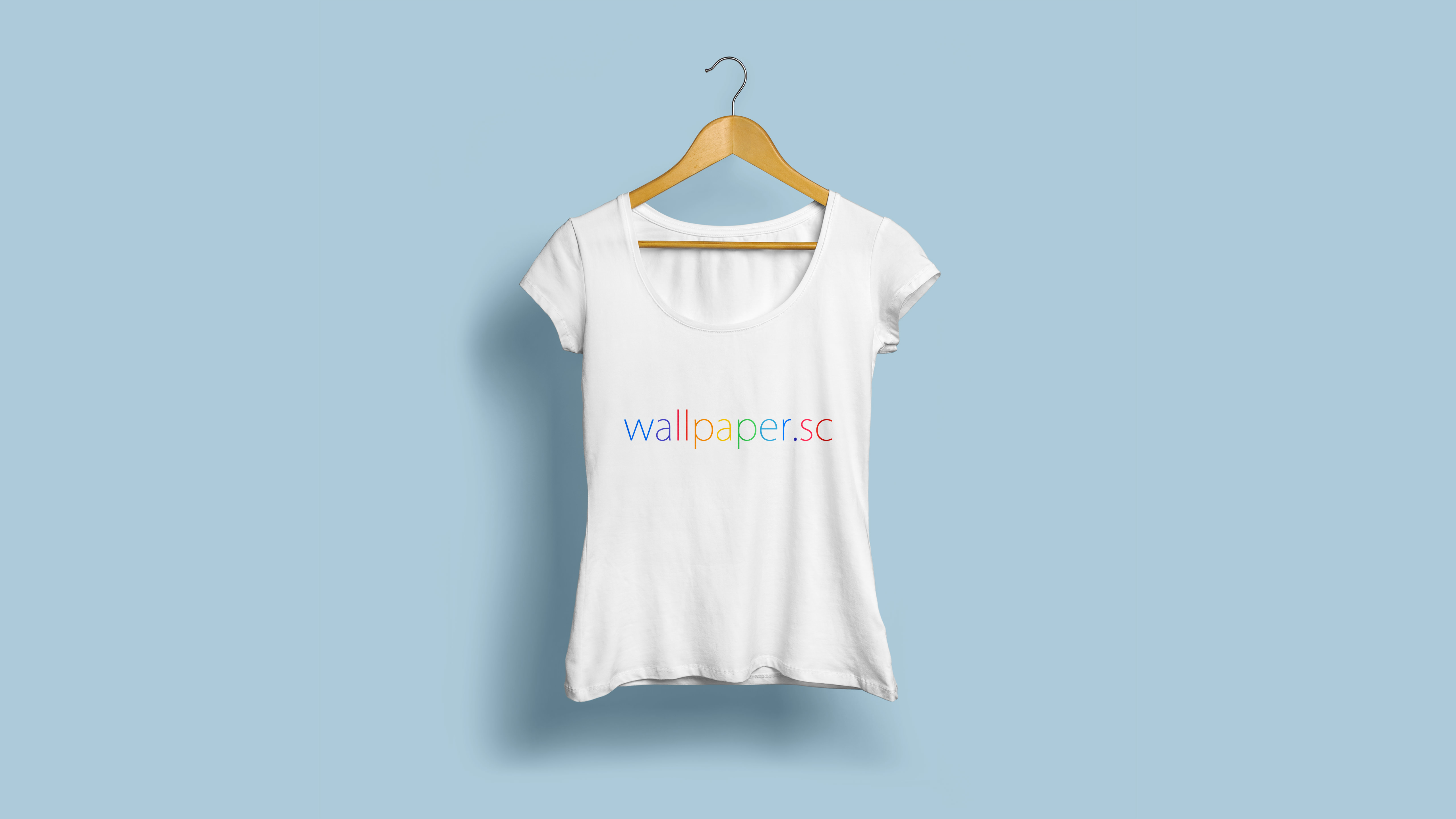 Wallpaper T Shirt