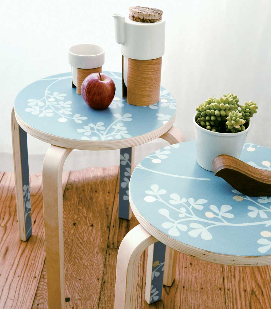Wallpaper Table