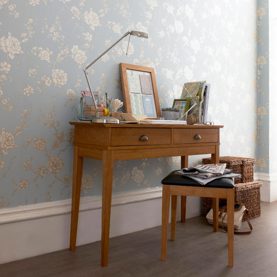 Wallpaper Table Homebase