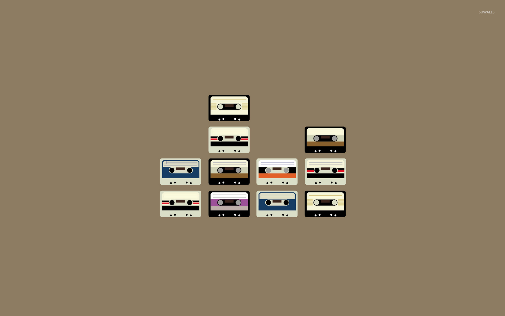 Wallpaper Tape