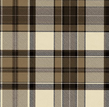Wallpaper Tartan Design