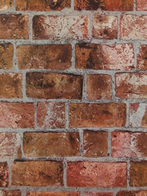 Wallpaper That Looks Like Brick