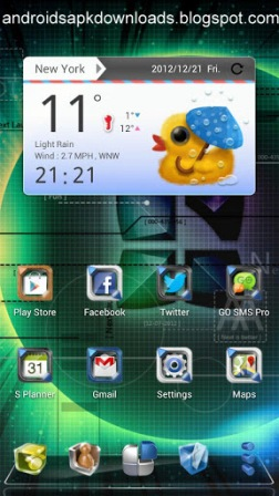 Wallpaper Themes Samsung
