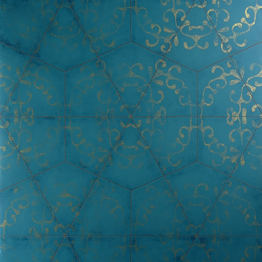 Wallpaper Tiled