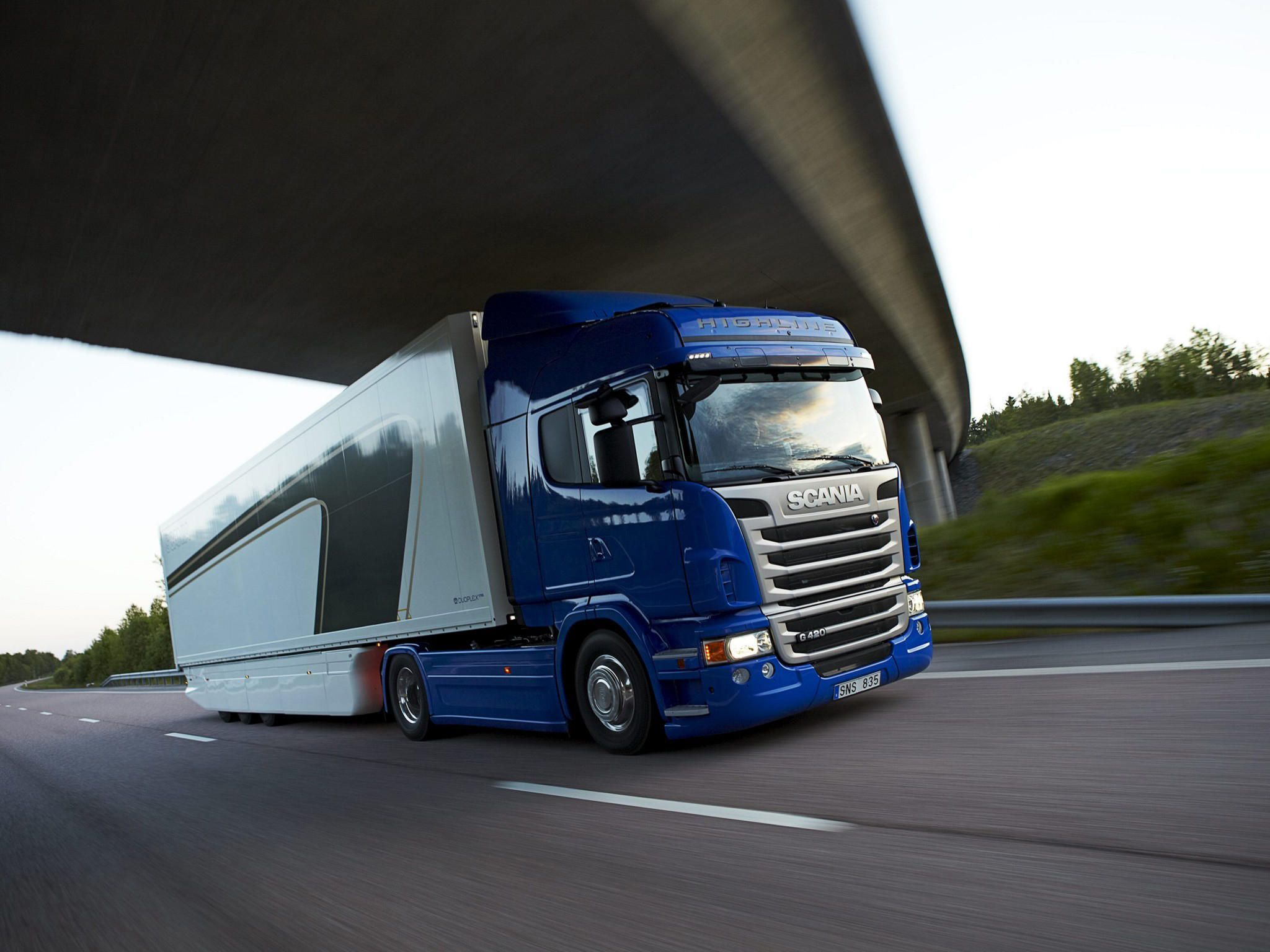 Photo Collection Scania R420 Hd Wallpaper
