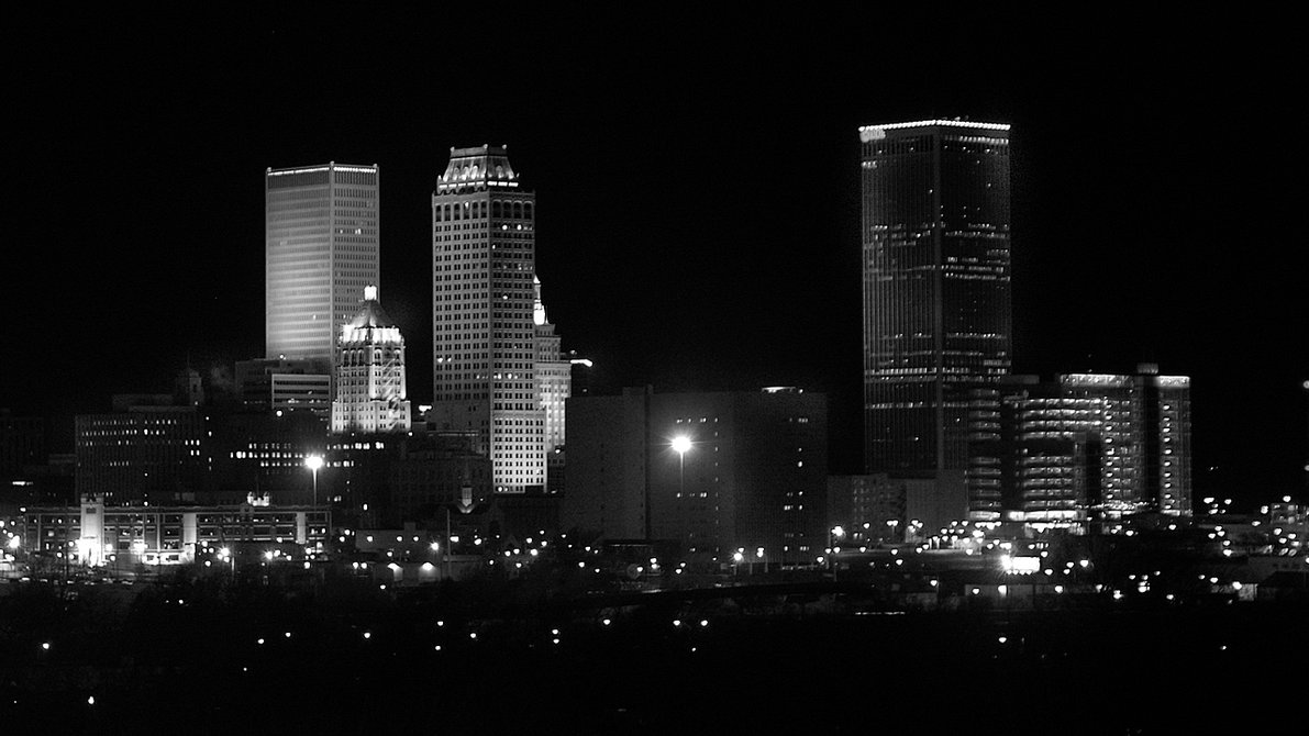 Wallpaper Tulsa