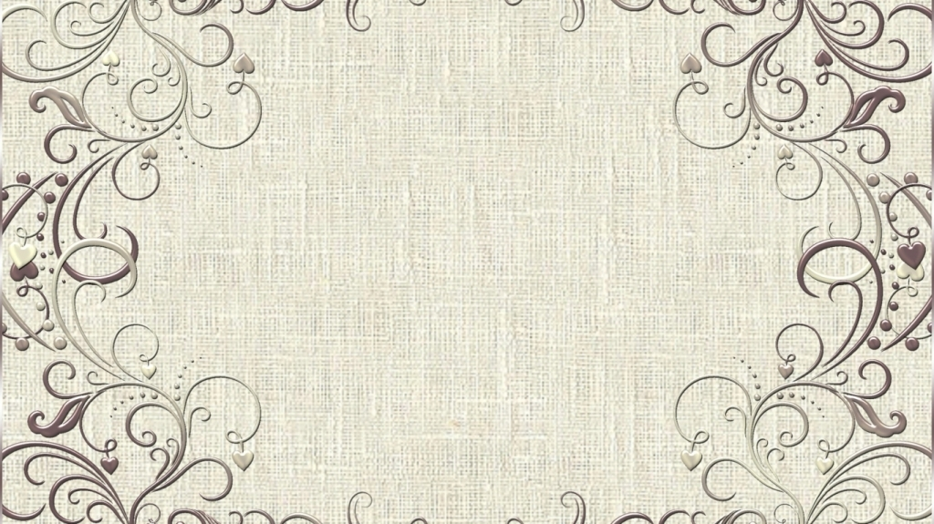 Wallpaper Vintage Design