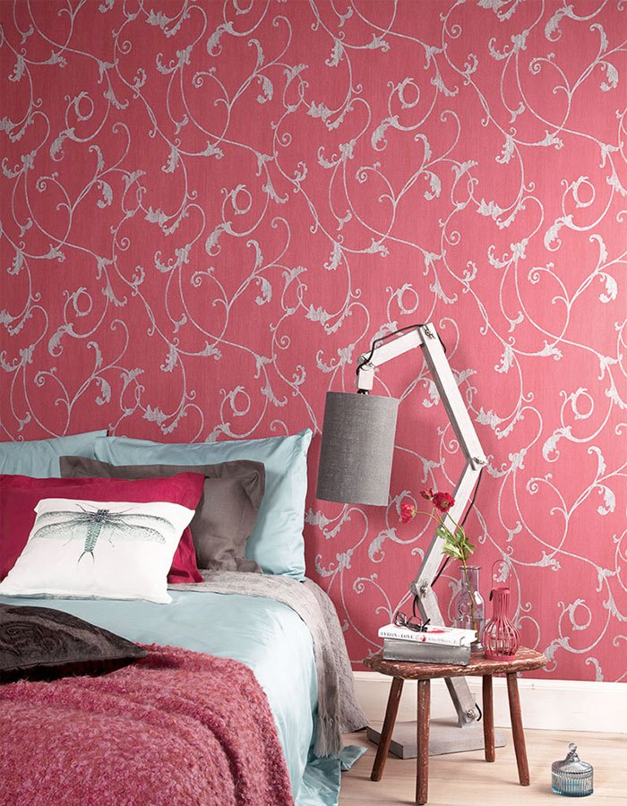 Wallpaper Wall Paste