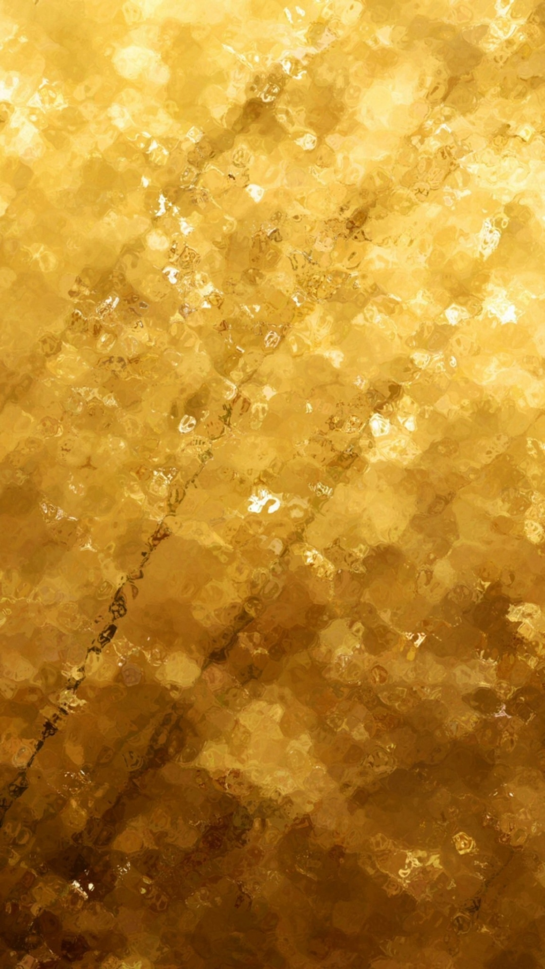 Wallpaper Warna Gold