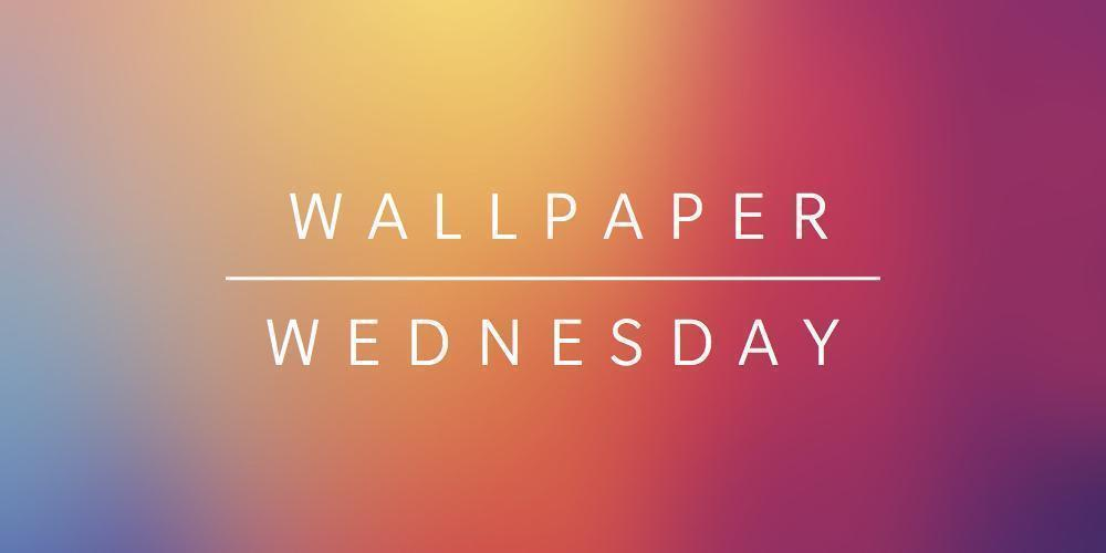 Download Wallpaper Wednesday Gallery